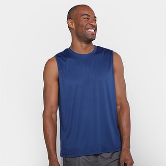 d54aa1439 Compre Camiseta Regata Fitness Masculina Online