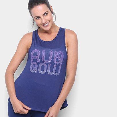 Regata Gonew Run Now Feminina