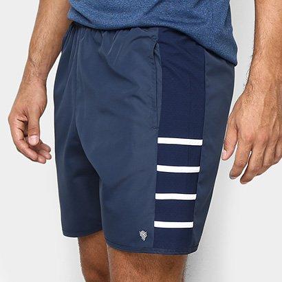 Short Gonew Stripes Masculino