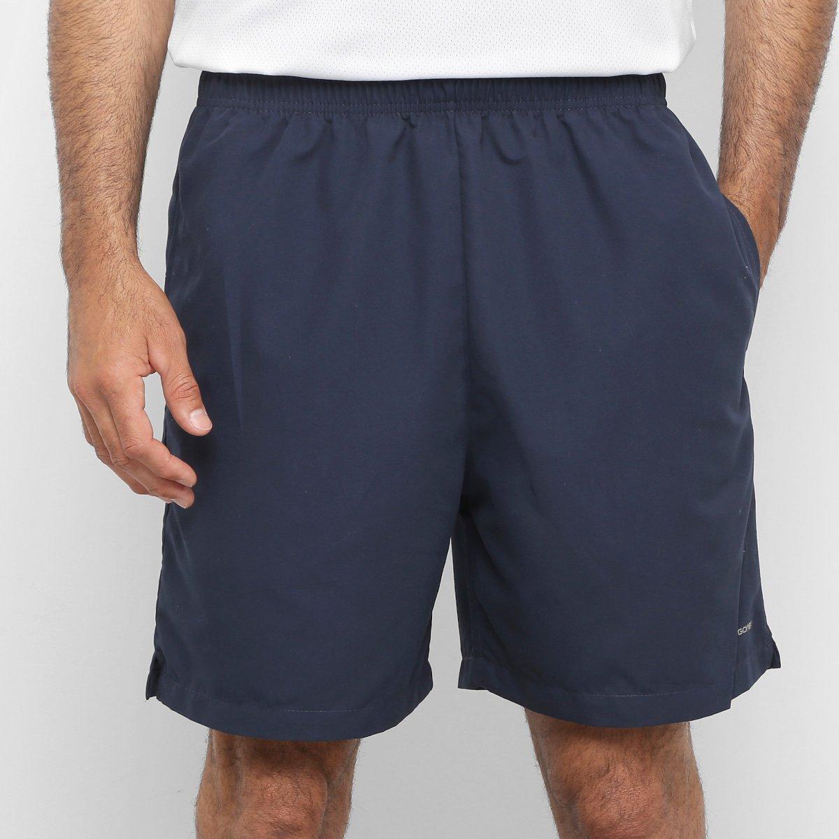 """Shorts Gonew Básico 5"""" Masculino - Tam: P"""
