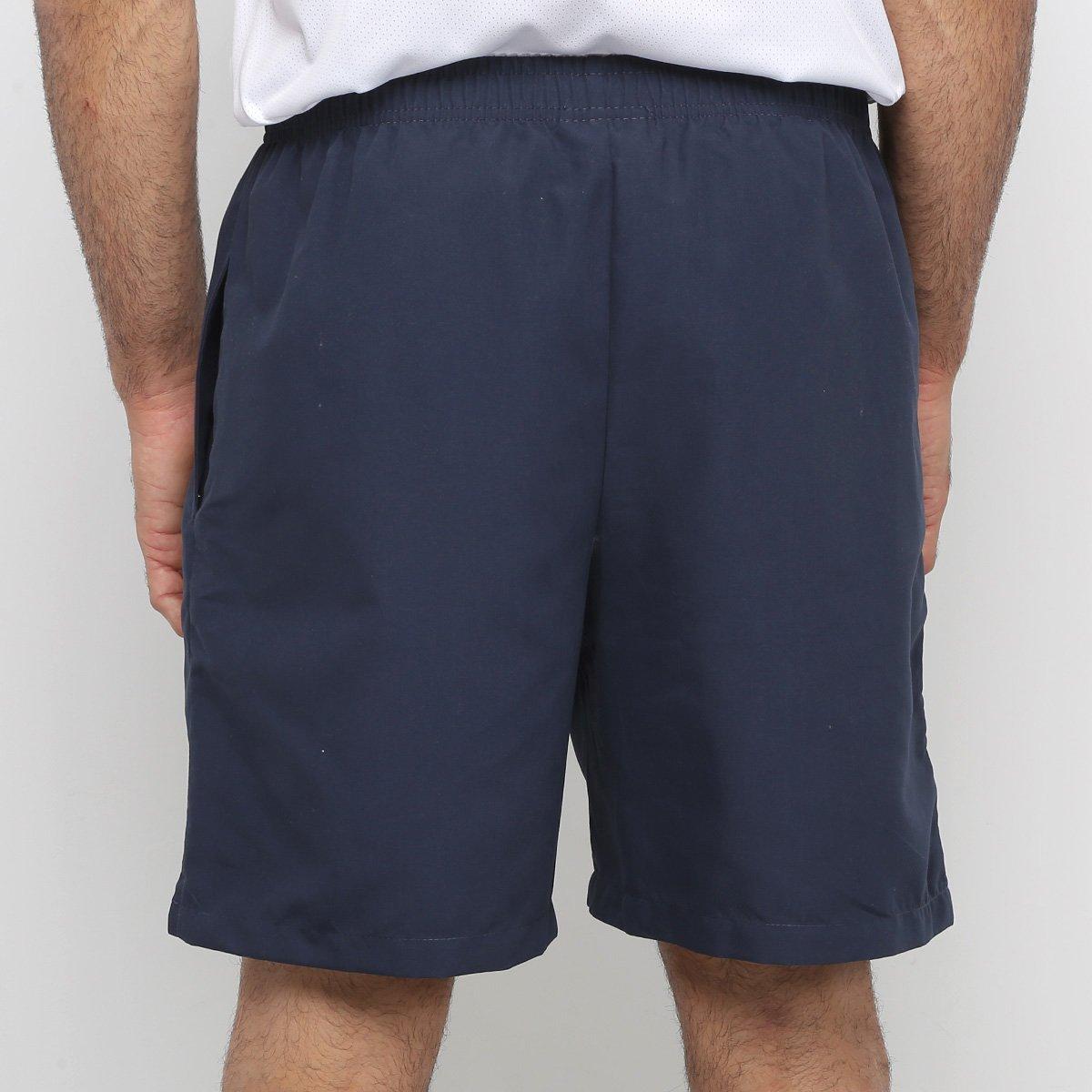 """Shorts Gonew Básico 5"""" Masculino - Tam: P - 1"""