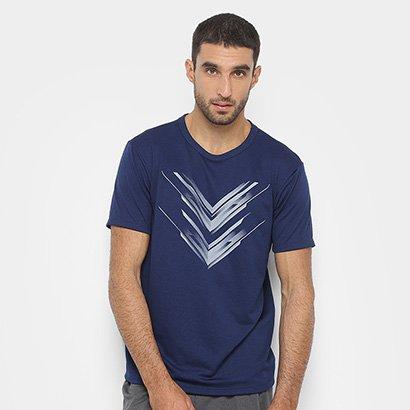 Camiseta Gonew Floor Masculina