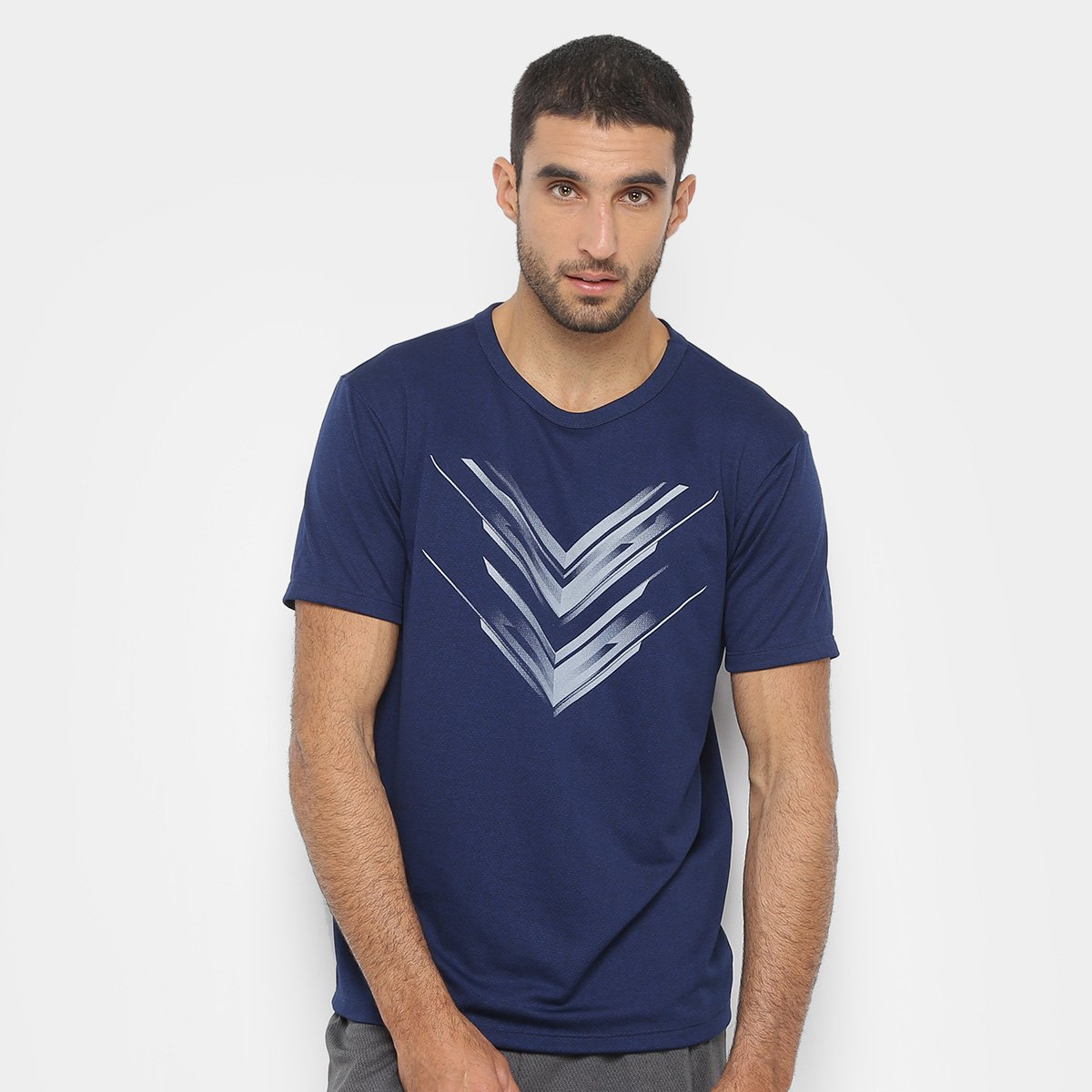 Foto 1 - Camiseta Gonew Floor Masculina