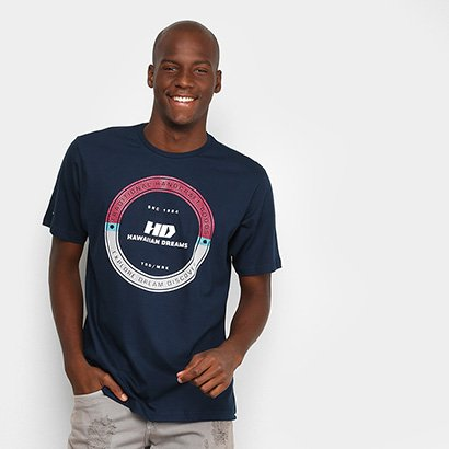 Camiseta HD Discover Masculina