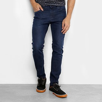 Calça Jeans Okdok Slim Fit Basic Masculina ec824cab02c