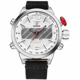 9a2375040a2 Relógio Weide Anadigi WH-1102 - Preto - Compre Agora