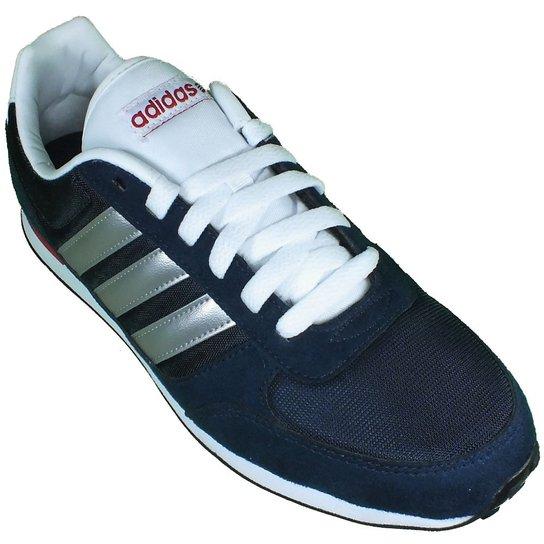 0a95b97c06 Tênis Adidas Neo City Racer - Compre Agora