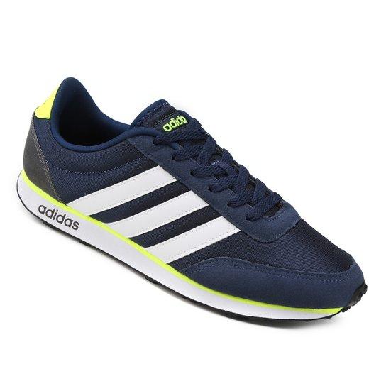 69720c3b8c7 Tênis Adidas V Racer Masculino - Compre Agora
