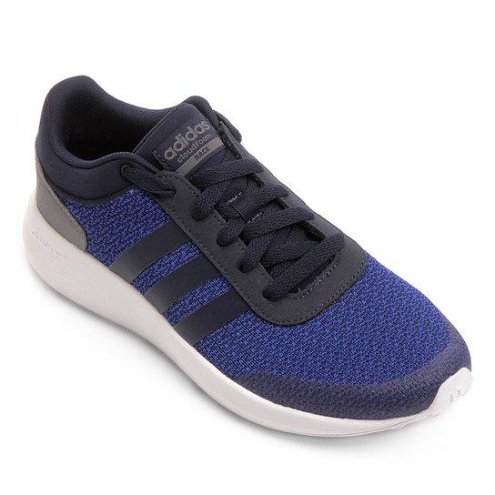 279aee351db Tênis Adidas Cf Race Masculino - Marinho - Compre Agora