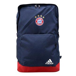 3ee0ec529 Mochila Bayern de Munique Adidas Masculina