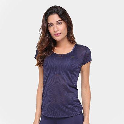 Camiseta Adidas Grafica Lw Feminina