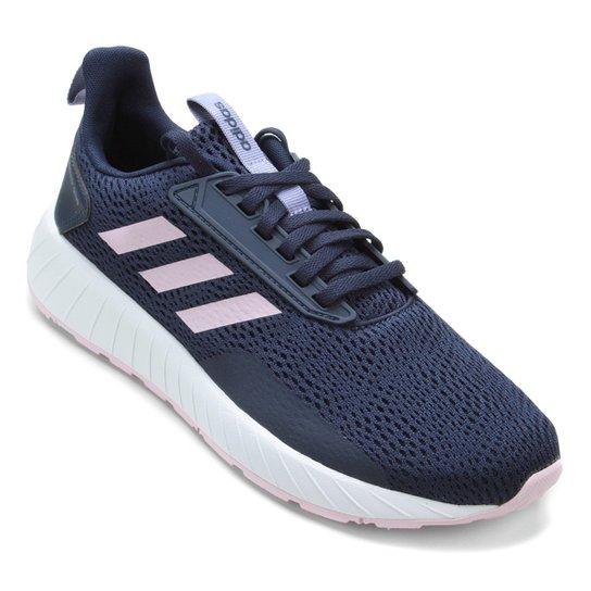1d456ae95 Tênis Adidas Response Drive W Feminina - Marinho - Compre Agora ...