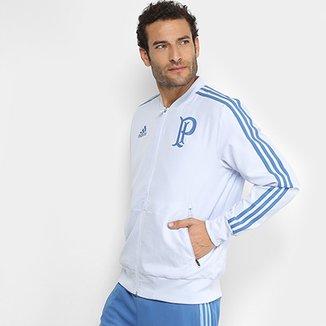 Jaqueta Palmeiras Adidas Viagem Masculina 8dfa71b07fcfc