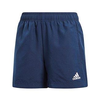 Short Infantil Adidas Masculino a8b77111377cb
