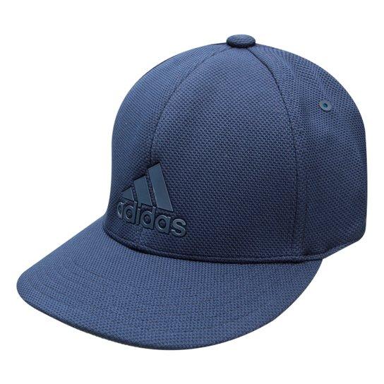 a4cf2204b6 Boné Adidas Aba Curva S16 Urban Mesh - Marinho - Compre Agora