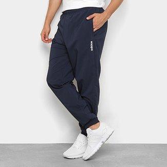 d02f3426d Calça Jogger Adidas Logo Lateral E PLN T STANFRD Masculina