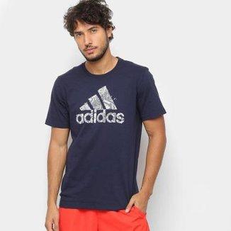 2d4913df61adf Camisetas Adidas Masculinas - Melhores Preços