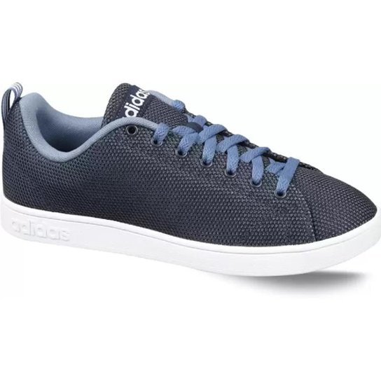 082de3881 Tênis Adidas VS Advantage Clean Masculino - Marinho | Netshoes