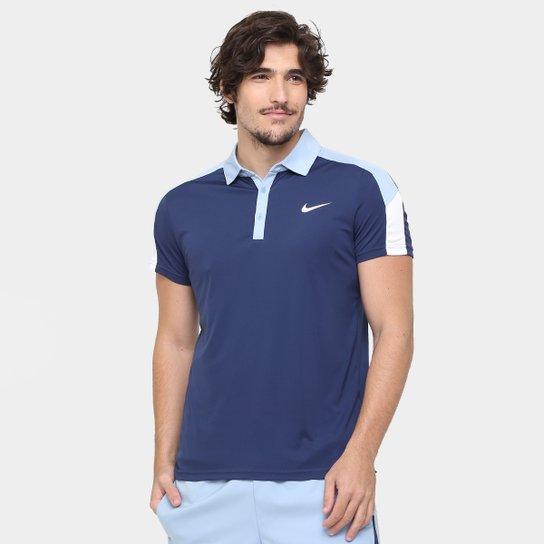 Camisa Polo Nike Team Court - Compre Agora  b1c2be4b08a