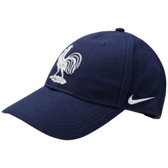 Boné Nike Seleção França - Compre Agora  9bce2d2de6f