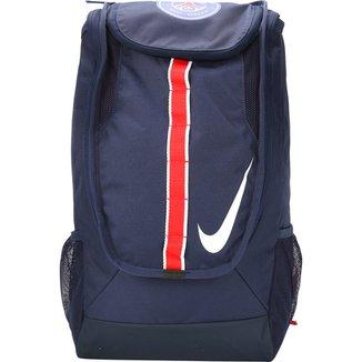 d3a8ed4ca Mochila Nike Paris Saint Germain Allegiance Shield Compact