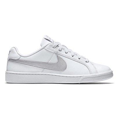 Tênis Couro Nike Court Royale Feminino