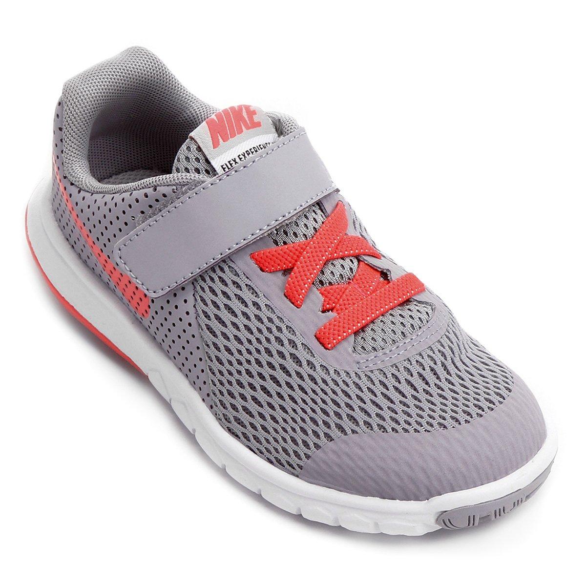 f75daec60b5 Tênis Infantil Nike Flex Experience 5 Feminino