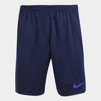Calção Nike Dry Academy Masculino c3c6fb75586b5