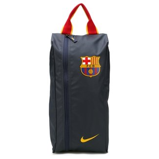 16041ee23 Porta-Chuteira Nike Barcelona Allegiance