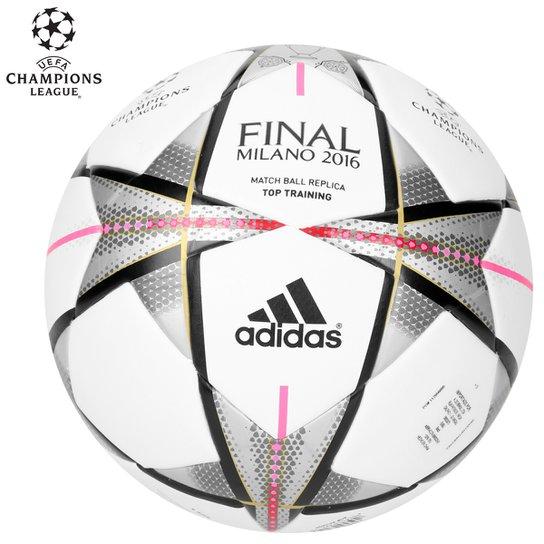 Bola Futebol Adidas Finale Milano T Train Campo - Compre Agora ... bda2a071158ee
