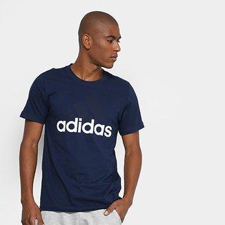 0d4c4b1031 Compre Camiseta Adidas 3s F Ess Online