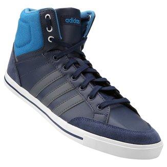 cheaper outlet boutique outlet online Compre Tenis+adidas+cano+alto+com+asa Online | Netshoes