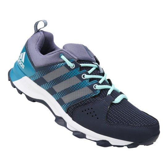 a3836d84f13 Tênis Adidas Galaxy Trail Feminino - Compre Agora