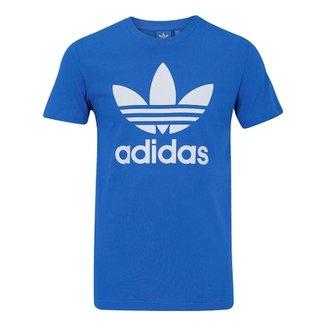 Tshirt Adidas Adi Trefoil 51022d8c23e