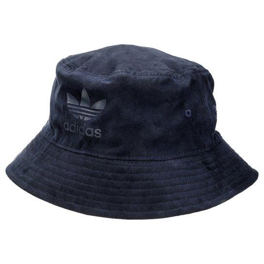 Chapéu Adidas Bucket Indigo - Compre Agora  d9dff896b72
