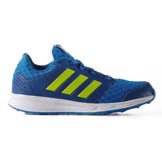 f6d251b0239 Tenis Running Adidas Lk Sport 2 K Text - Compre Agora