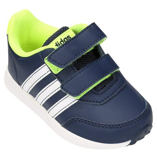 61944977061 Tênis Infantil Adidas Vs Switch 2 Cmf - Compre Agora