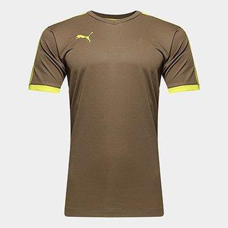5c555f6ba1 Compre Camisa Termica Puma Online