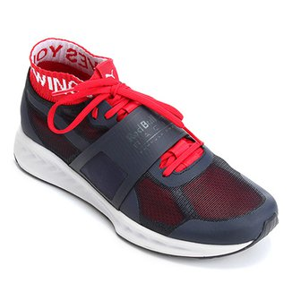 183a575728632 Tênis Puma Red Bull Racing Mechs Ignite V3 Masculino