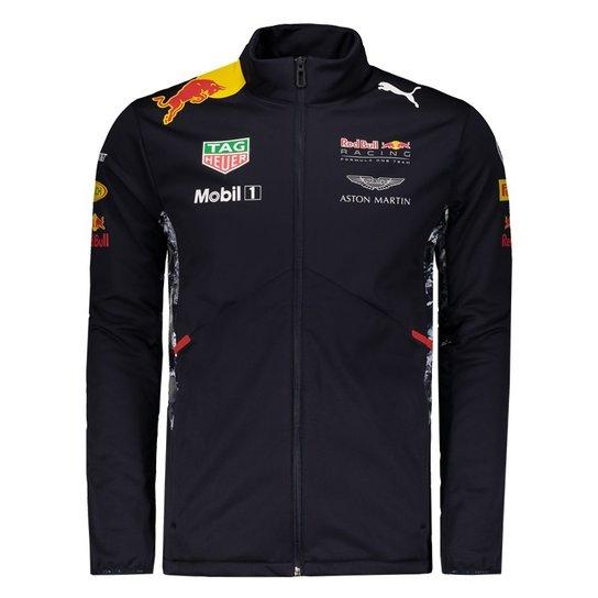 Jaqueta Puma Red Bull Racing Team Softshell Masculina - Compre Agora ... 9ea56b6a2942d