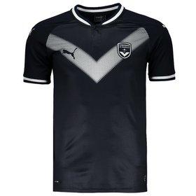 Camisa Stuttgart Third 17 18 s nº - Torcedor Puma Masculina - Compre ... ab65ca064897b