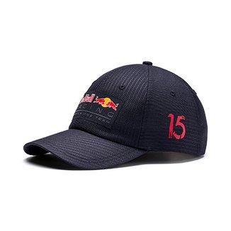 6f60994a5 Boné Puma Aba Curva Red Bull Lifestyle BB