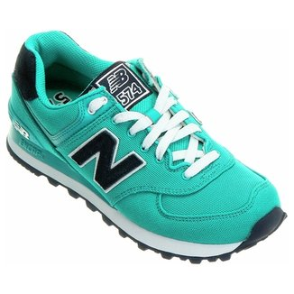 f0bc5cceebc Tênis New Balance 574 Polo Pack