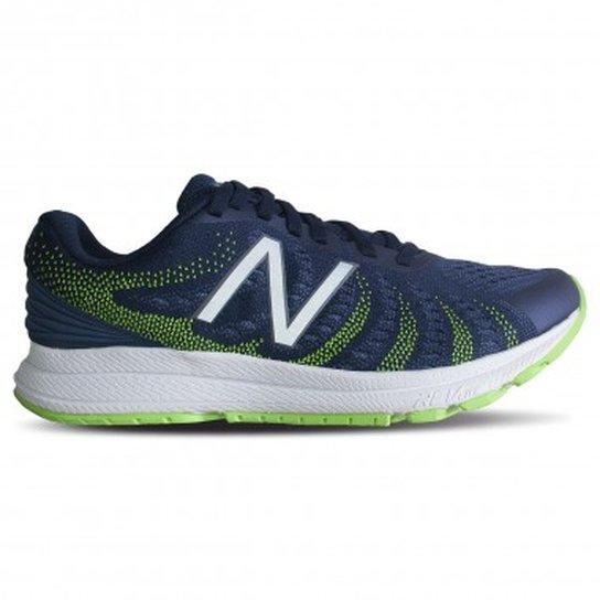 cd88a1e699 Tenis New Balance Rush V3 - Marinho - Compre Agora