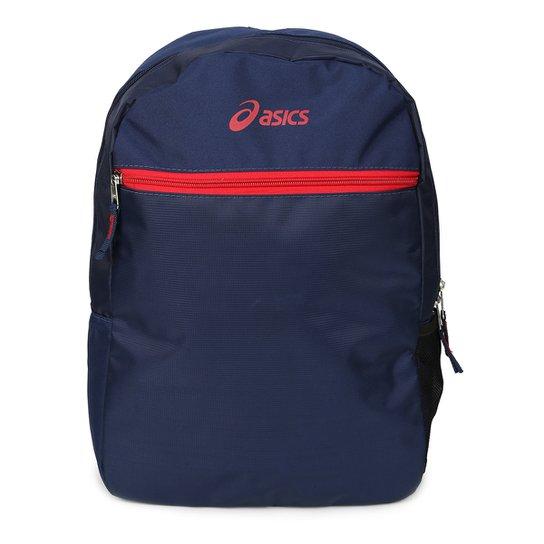 033e6ce03 Mochila Asics Ripstop Backpack - Marinho | Netshoes