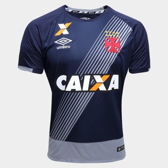 1f1ebc37e4 Camisa Vasco Goleiro 16 17 s nº - Torcedor Umbro Masculina - Compre ...