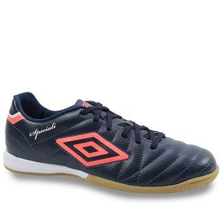 aa0f5fb2f8 Tênis Futsal Masculino Footwear Umbro Speciali II
