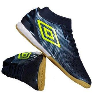 Chuteira Umbro Calibra II Futsal Masculina e7301e5f5608b
