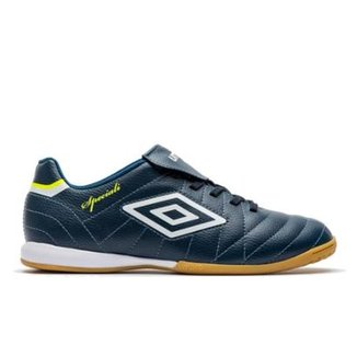 22c1ecaceeaf6 Chuteira de Futsal Umbro Speciali Masculina