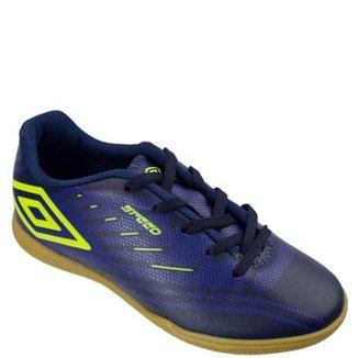 aa9cd53b9f Compre Chuteira de Futsal Umbro Kids Online
